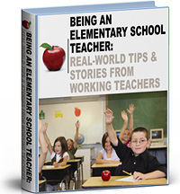 Elementary School Teaching eBook Cover