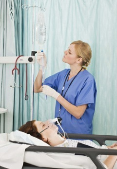 Registered Nurse Training