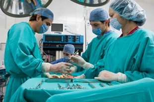 Operating Room Technician Training