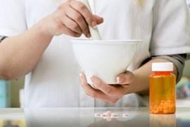 Pharmacy Technician school subjet
