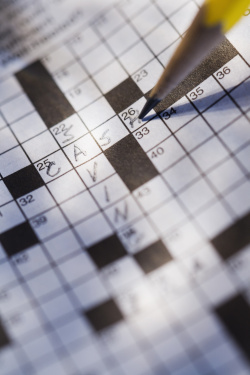 Brown University Students Create Crossword Puzzles For NY ...