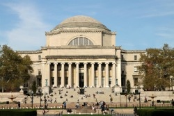 columbia university business school essays