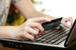 Making payment online