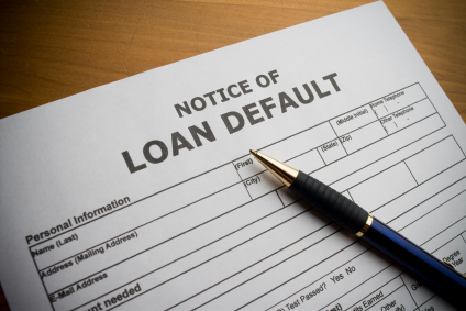 Find your way out of a student loan default