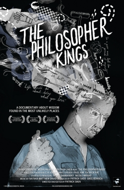 philosopher kings poster art