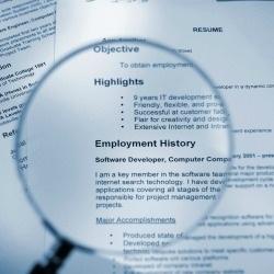 linkedin identifies top overused resume buzzwords and phrases