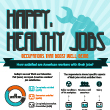 Happy, Healthy Jobs: Occupations that Boost Well-Being