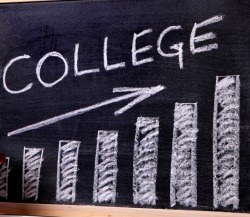 College Costs Rising