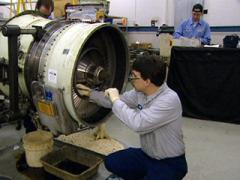 Aircraft Mechanic sydney college of business and information technology