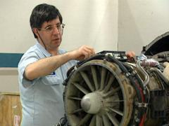 Aircraft Mechanics image
