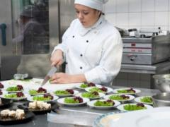 Culinary Arts most hired college majors