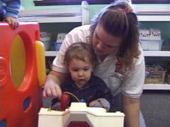 Child Care Workers image