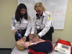 EMT And Paramedics image
