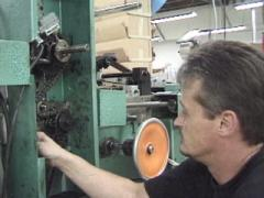 Industrial Machinery Mechanics image