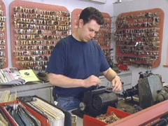 Locksmiths And Safe Repairers image