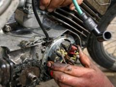 Motorcycle Mechanics image