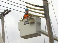 Power Line Installers And Repairers image