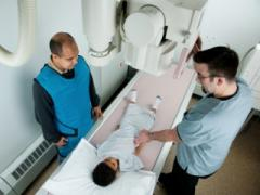 radiology technician schools and training programs (x ray technician), Human Body