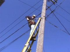 Telecommunications Line Installers And Repairers picture